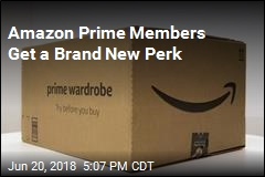 New Amazon Prime Perk: Try-Before-You-Buy Program