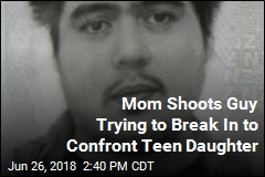 Mom Shoots Guy Who Traveled 8K Miles to Confront Teen Daughter