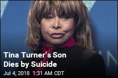 Tina Turner's Son Dies by Suicide