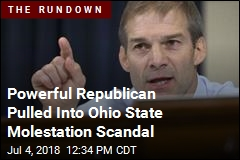 Powerful Republican Pulled Into Ohio State Molestation Scandal