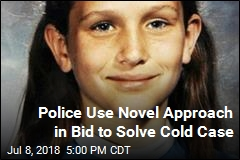 Police Publicize Cold Case by Making it Seem New Again