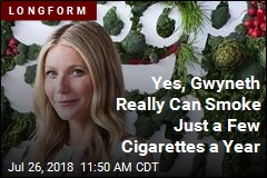 Why Gwyneth Paltrow's Goop Is Hiring a Fact-Checker