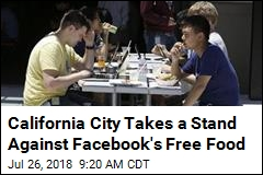 Big Employee Perk to Be Cut at Facebook's New Office