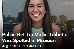 Police Get Tip Mollie Tibbetts Was Seen at Truck Stop