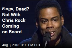 Chris Rock Returns to FX as Head of a Crime Family