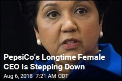 Wall Street Losing a Rarity: Minority Female CEO
