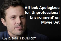 Affleck Opens Up on #MeToo, Harassment Allegations