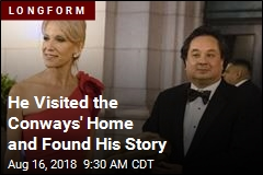 When You Hate Trump, Are Married to Kellyanne Conway