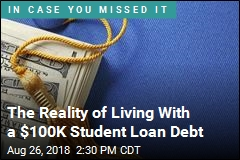 What It's Like to Be 30 and Ruined by Student Loan Debt