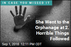 In 4-Year Quest, Writer Unearths Horrors of US Orphanage