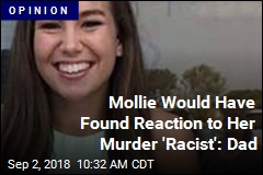 Mollie Tibbetts' Dad: Don't React to Her Murder With 'Racism'