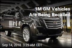 1M GM Vehicles Need Steering Software Fix