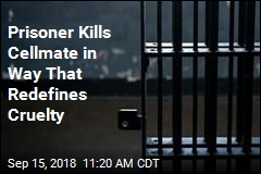 Prison Killing Redefines Cruelty Amid Bigger Crisis