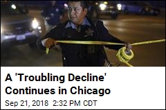 A 'Troubling Decline' Continues in Chicago