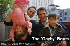 The 'Gayby' Boom