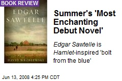 Summer's 'Most Enchanting Debut Novel'
