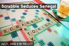 Scrabble Seduces Senegal