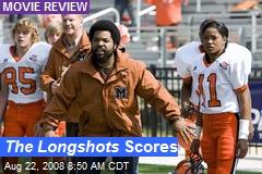 The Longshots Scores