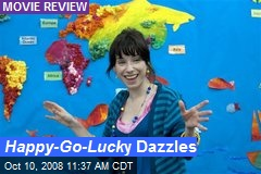 Happy-Go-Luck y Dazzles