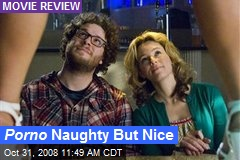 Porno Naughty But Nice