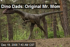 Dino Dads: Original Mr. Mom