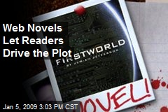 Web Novels Let Readers Drive the Plot