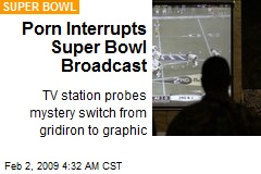 Super Bowl Porn Broadcast 78