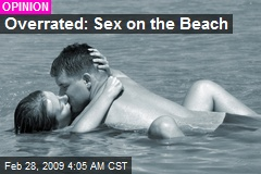 Overrated: Sex on the Beach