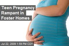 Teen pregnancy personal stories
