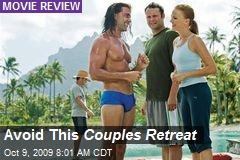 Avoid This Couples Retreat