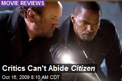 Critics Can't Abide Citizen