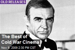 The Best of Cold War Cinema