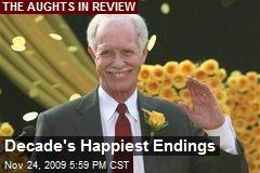 Decade's Happiest Endings