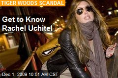 Get to Know Rachel Uchitel
