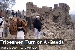 Tribesmen Turn on Al-Qaeda