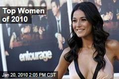 Top Women of 2010