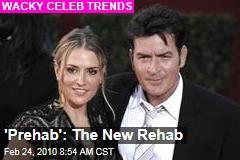 'Prehab': The New Rehab