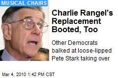 Charlie Rangel's Replacement Booted, Too