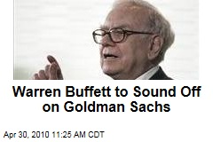 Buffett Is Expected to Fire at Will - WSJ.com