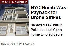 REVENGE MOTIVE FOR Times Square bomber- NYPOST.com