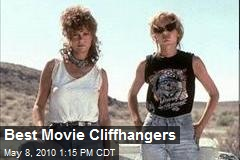 Best Movie Cliffhangers