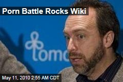 Porn Battle Rocks Wiki