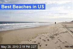 Best Beaches in US