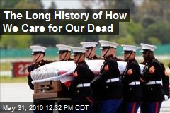 The Long History of How We Care for Our Dead