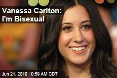 Vanessa Carlton: I'm Bisexual