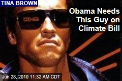 Obama Needs This Guy on Climate Bill