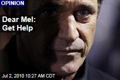 Dear Mel: Get Help