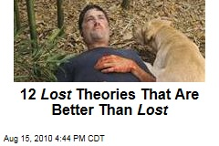 12 Lost Theories That Are Better Than Lost